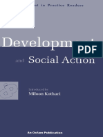 Development and Social Action