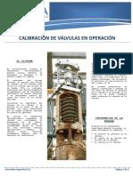 2016.02.11 Folleto Fasa (Calibracion de Valvulas)