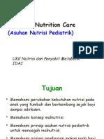 KKes-PediatricNutritionCare-DU2014.pptx