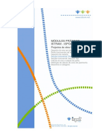 POL 04 Secção Transversal Plataforma