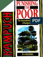 Punishing the Poor