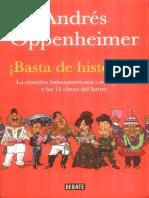 Basta de Historias_ Andres Oppenheimer.pdf