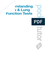 Pocket Tutor Understanding ABGs and Lung Function Tests