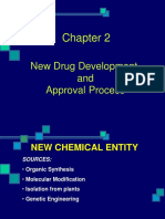 Chapter 2 New Drug and Development