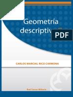 Geometria Descriptiva II-Parte1