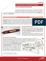 36 Invenzioni Rivoluzione Industriale