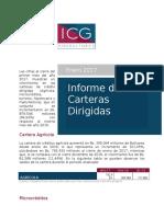Informe Carteras Dirigidas Enero 2017 (Prensa) (1)