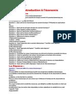 Révision D_introduction à L_économie - Questions Réponses[Fsjes-tanger.com]