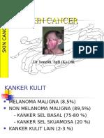 Kanker Kulit Aja