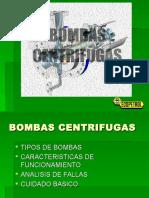 curso de Bombas BEC