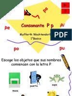 Conciencia La p