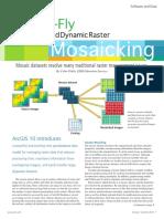 Mosaic Dataset