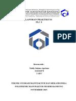 Laporan PLC 3