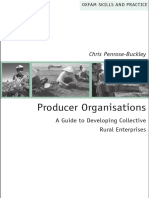 Producer Organisations