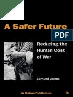 A Safer Future