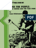 Land for People