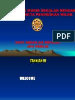 Pendidikan Wajib KPM-2013