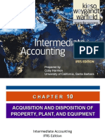 Bab 10, Acquisition and Disposition of Property, Plant, And Equipment