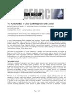 Rpt-sales-Fundamentals of Sand Control