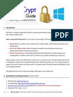 DNSCrypt Guide