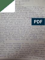 ssc chsl Descriptive (letter + essay) 2
