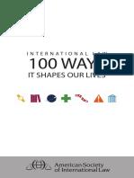 100 Ways how international law sharps us daily.pdf
