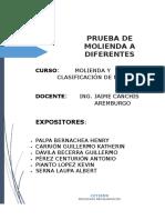 Lab.2- Molienda II