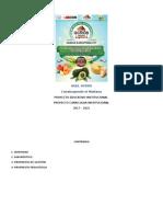 2017 - Propuesta Curricular para Educación Primaria - Ocros (Ancash)