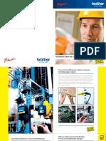 TZe Tapes Booklet_German PDF