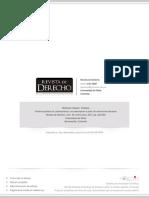 Violencia Política en Latinoamérica- Una Descripción a Partir de Narraciones Literarias
