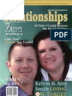 2009 Edition of Real Relationships