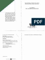 Popper Adorno_Dahrendorf_Habermas_La logica de las ciencias sociales.pdf