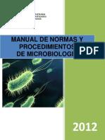 Manual de Normas y Procedimiento de Microbiologia - Hospital Santa Rosa -2012.PDF-1