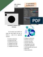 Horiana del Rosario Medina Guerra. Unidad 4 del módulo Edición de Imágenes con Adobe Photoshop CS4