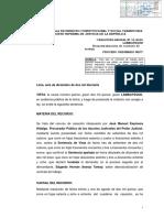 Casación Laboral Nº 00015-2015, Lambayeque