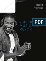 2015 Year End Music Report
