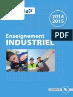 2014 Catalogue Industriel