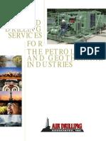 Air Drilling Associates 2006