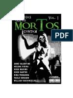 Vários autores - Contos que os mortos contam - Vol.1.pdf