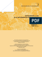 Interpretacion y uso de la informacion de mercados FAO.pdf