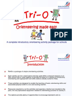 Schools Tri o Resources