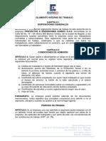 Reglamento Interno de Trabajo v1 (1)