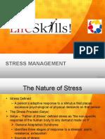 3.Stress Mgmt