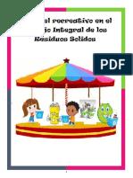 Cartilla en PDF Resfa