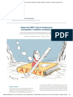 Regras da ABNT_ veja as normas para monografias e trabalhos acadêmicos _ Pesquisa e Tecnologia _ Gazeta do Povo.pdf