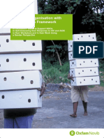 Test Your Organisation with the 12 Boxes Framework