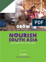 Nourish South Asia