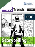 EduTrends Storytelling