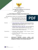 KEP 234 MEN 2003 Waktu Kerja Dan Istirahat Pada Penetapan Standar Kompetensi Kerja Nasional Indonesia Sektor Usaha Energi Dan Sumber Daya Mineral Pada Daerah Tertentu