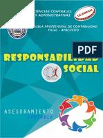Revista - Servicio Social Universitario - 2017